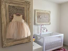 Annelise's Shabby Chic Nursery