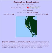 Redington Breakwater Surf Forecast And Surf Reports Florida