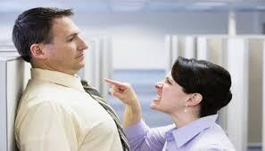 Aprende a lidiar con personas conflictivas en el trabajo