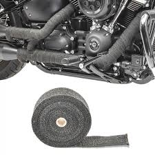 exhaust wrap bk for ducati monster s2r