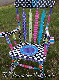 whimsical furniture and decor. Whimsical Reading Chair For An Elementary Classroom. #teachergifts #furnitureart #furniture #decor Furniture And Decor