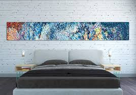 canvas print horizontal extra long horizontal large abstract regarding large horizontal wall art image 5