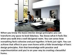 Basic Interior Design 2 Simple Books
