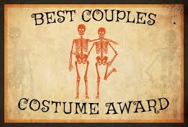 Halloween Costume Awards 10 Free Costume Award Certificates Printables Halloween