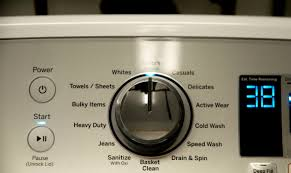 How To Clean Washing Machine Drain Ge Gtw680bsjws Washing Machine Review Reviewedcom Laundry