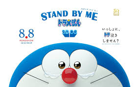 doraemon stand by me wallpapers wallpaper cave