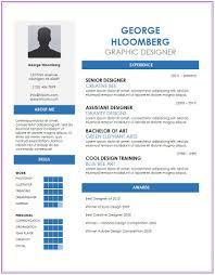 Download Free Modern Resume Templates For Word Resume Microsoft Cv Resume Template Free Download Html