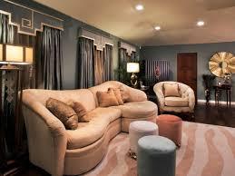 Zebra Rug Living Room Photo Page Hgtv