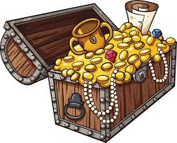 Image result for TREASURE chest images