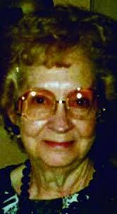 Alma Vincent Woods | Obituaries | wvnews.com