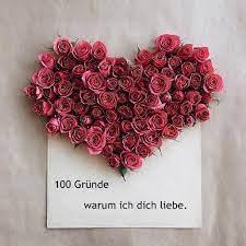 100 dinge warum ich dich liebe mama