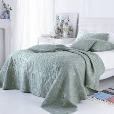 Home › Bedding › Bedspreads › Riviera Embroidered Slate Blue ... & Home › Bedding › Bedspreads › Riviera Embroidered Slate Blue Bedspreads Uk Adamdwight.com