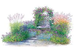 Small Picture 294 best Garden graphics images on Pinterest Garden ideas