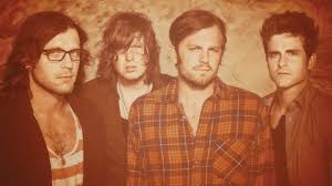 Kings of Leon - New Songs, Playlists & Latest News - BBC Music