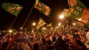 Image result for Pakistan Election Result