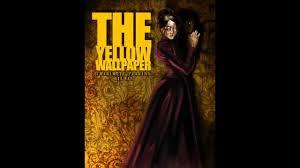 The Yellow Wallpaper Book Online Doeloe1st Org