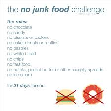 no fast food challenge. Interesting Food Side Note Chips Are Crisps And I Added No Fizzy Drinks Alcohol To  The List Myself To No Fast Food Challenge LifeofRhi