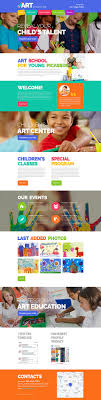 Parallax Website Template Impressive Creative Parallax Scrolling Website Templates Of 28 Entheos