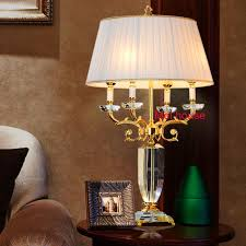 creative art office modern desk lamp bedroom touch lamps bedroom reading lighting decorative standing lamps table