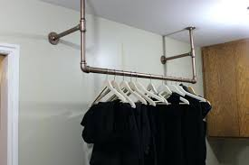 Wall Mounted Garment Rack Home Depot Clothes Drying Folding Diy. Wall  Mounted Clothes Rack Home Depot Folding Hanger Singapore. Wall Mounted  Clothes Drying ...