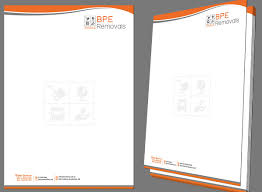 Business Letterhead Templates With Logo 9 Company Letterhead Designs Free Sample Example Format