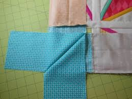 Easy* Mitered Corner - Color Girl Quilts by Sharon McConnell & *Easy* Mitered Corner Adamdwight.com