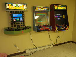 Raspberry Pi Game Cabinet Plans For Building A Bartop Arcade System Using A Raspberry Pi
