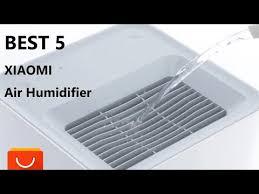Xiaomi Mijia <b>SmartMi Evaporative Humidifier v2</b> - review - YouTube