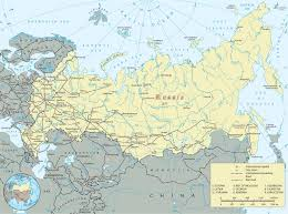 map of russian cities Russia And Europe Map Russia And Europe Map #36 russia and europe map quiz
