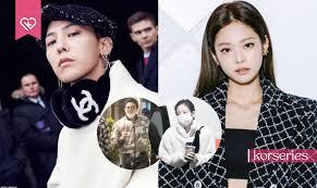 Dispatch เปิดเผยข่าวเดต 'จีดรากอน - เจนนี่ BLACKPINK' ด้าน YG ออกมาชี้แจง