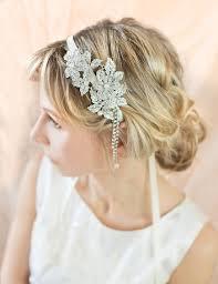 Gatsby Hair Style 1920s gatsby inspired wedding hairstyles modwedding 8520 by stevesalt.us