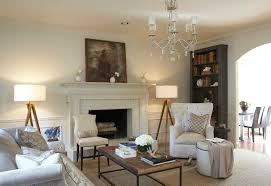 superb seagrass rugs in living room shabby chic with painted brick ideas next to painted brick fireplace