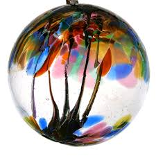 Glass Balls For Decoration Home Accessories Aspire Art Glass And Angel Decorative Orbs Ideas 10