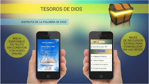 Tesoros De Dios On The App Store