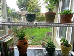 Indoor Garden Garden Increasing The Design Composition By Growing Herbs Indoor