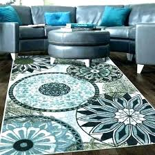 inspirational teal and brown area rugs decoration ideas white rug black ilrious green inspirational