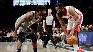 Brooklyn Nets ride stellar 3-point shooting to victory over Houston Rockets