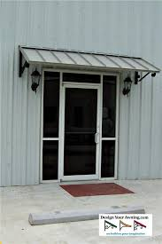 front door awningCommercial Building Awnings  Projects  Gallery of Awnings