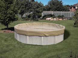 above ground pool winter covers. Winter Pool Covers Above Ground Pool Winter Covers E