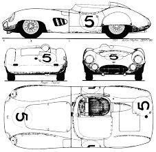 Car blueprints Чертежи автомобилей aston martin
