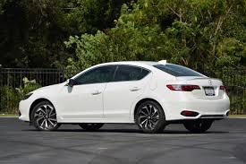 2016 Acura ILX Test Drive Review - AutoNation Drive Automotive Blog
