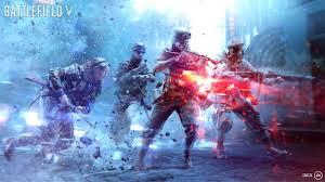 About Battlefield V - EA Official Website