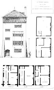 design for a tower house streatham hill english arts and for diffe plans 0fb7618e11f8af82b33cc710cc7c6188