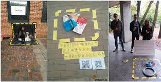 examples of poster board projects on your campus see opportunity