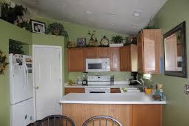 Best Green Paint For Kitchen Kitchen Paint Colors With Oak Cabinets Paint Colours