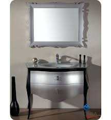 black bathroom vanities platinum glossy silver black bathroom vanity w handles black high gloss bathroom vanity