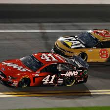 NASCAR Races Into an Uncertain Future ...
