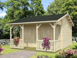 Small Picture 9 best Garden Cabin images on Pinterest Log cabins Cabin kits