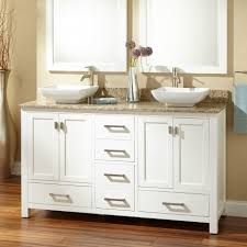 bathroom vessel sink vanity. vessel sink vanities signature hardware bathroom vanity for