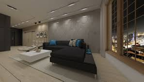 contemporary track lighting living room contemporary. warm lighting hid living room that has black modern sofas on the wooden floor contemporary track f